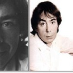 Andrew Lloyd Webber in his youth