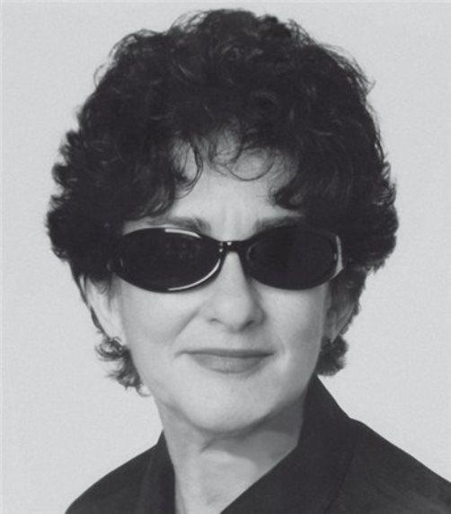 Lisa Fittipaldi