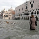Venice is sinking 5 times faster than previously thought