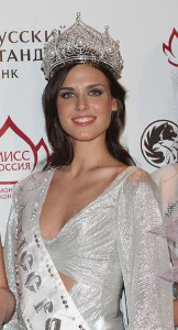 Actress, Model, Miss Russia 2010
