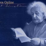 Albert Einstein's complete archive available online