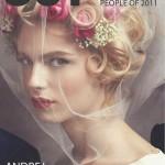 Andrej Pejic Top female and male model