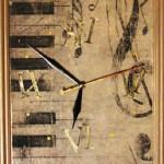 Artful clocks by Aigul Ishmaeva