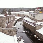 Belokurikha resorts