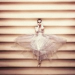 Black Swan, Ufa. Nomination 'Style' of 2011 Best Photographs of Russia