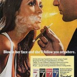 Vintage adverts that would never be allowed today