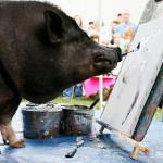 Famous Animal painters