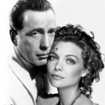 Bogie and Michelle