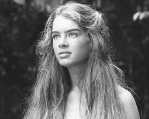 Brooke Shields (born May 31, 1965) is an American actress, model and former child star