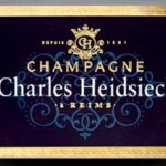 Known since 1785 Champagne, production of France