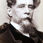 Charles Dickens (7 February 1812 – 9 June 1870) – an English writer and social critic. Suffered a stroke outside his home and was asking to be laid on the ground