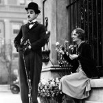 I am for people. I can't help it. Charlie Chaplin