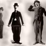 Comedian, actor, writer Charlie Chaplin