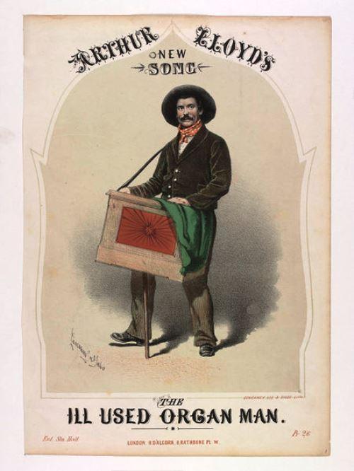 Concanen, Lee 19th century