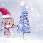 Christmas Danbo