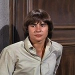 A member of the band the Monkees, Davy Jones