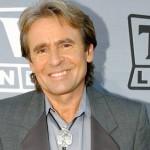 Musician, actor and businessman Davy Jones