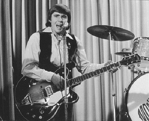Jones, The Monkees