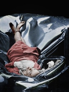 Evelyn McHale suicide