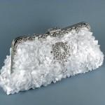 Evening bags by Russian designer and artist Clara Kasavina