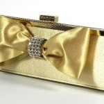 New York based Clara Kasavina handmade clutch