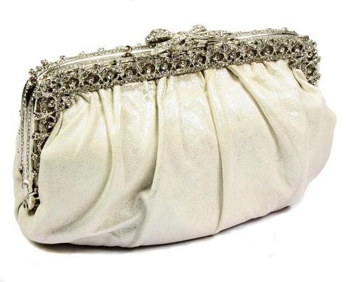 Clara Kasavina Evening bags