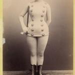 New York Exotic dancer