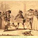 Henry William Bunbury 1785