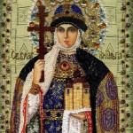Holy Princess Olga