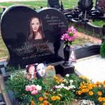 In loving memory of Ruslana Korshunova