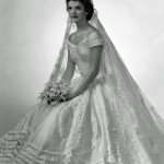 Beautiful lady Jacqueline Kennedy Onassis