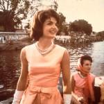 Stylish Jacqueline Kennedy