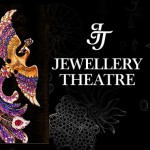 "Beautiful Firebird pendant created by Russian Jewellery House ""Jewellery Theatre"""