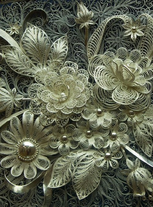 Krasnoselsk Jewellery