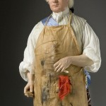 Historical Figures by George Stuart