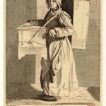 L'orgue de barbarie. (1881-1890)