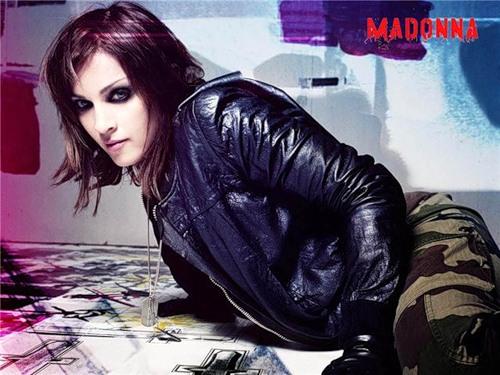Madonna Louise Ciccone