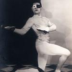 Man Ray (1890-1976), Serge Lifar dans Romeo et Juliette, 1926