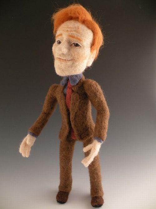 Li'l Conan O'Brien