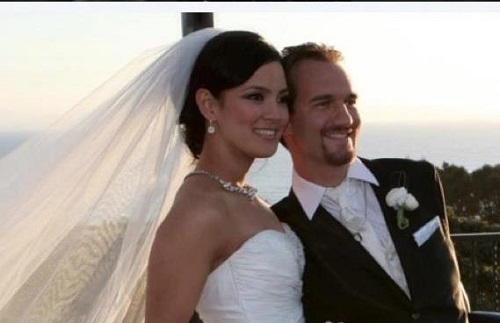 Nick Vujicic married the love of his life