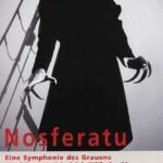 horror film, directed by F. W. Murnau