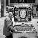 Organ Grinder- Athens