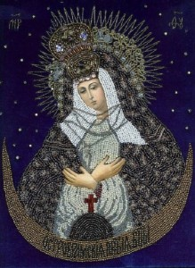 Our Lady of Ostraja Brama