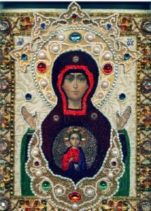 Our Lady of the Sign-Korchemnaya