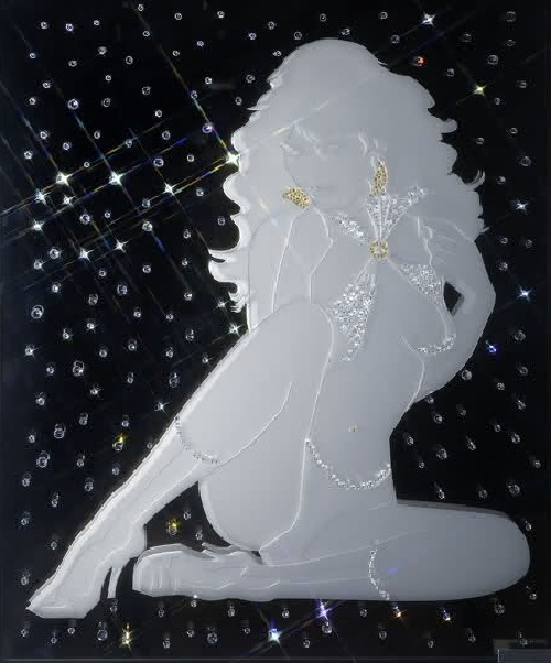 Beautiful Swarovski Crystal Pictures