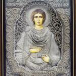 Macrame icons by Vladimir Denshchikov