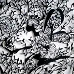 Beautiful Paper lace by Hina Aoyama