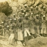 Japanese brave women Ama - Pearl Hunters