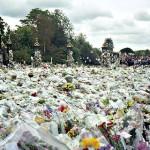 In loving memory of Princess Diana of Wales