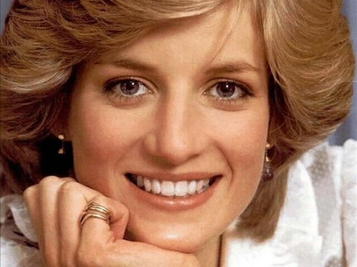 Princess Diana of Wales